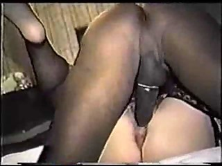 Amateur Big Ass Wife Enjoying Some Black Dick - Derty24
