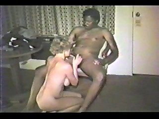Mature Wife hotel BBC GB
